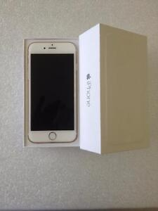 Brand New!! iPhone 6, 64GB Unlocked, all network including Wind
