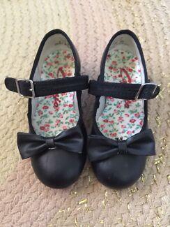 Tao Dance Shoes