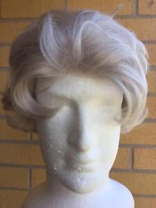 Excellent Quality Ladies Light Grey Wig Mulgrave Monash Area Preview