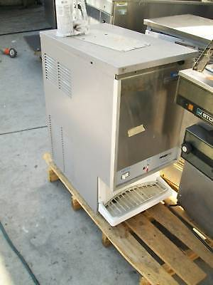 Ice Maker Flaker  115 Vs.man Touch Free 400 Lbs 900 Items On E Bay