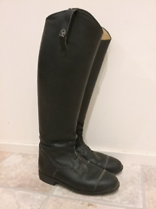 Leather riding boots Cooran Noosa Area Preview