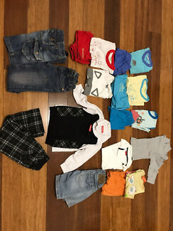 Boys bundles size 3 boys suit vest pant jeans short