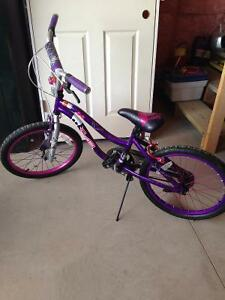 "Girls 18"" monster high bike Brand new!!"