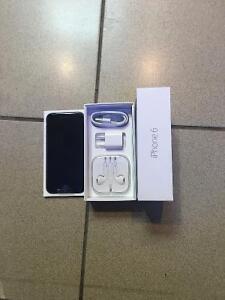 i phone 6 black