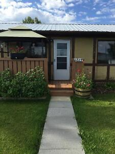 2 bedroom Bungalow, Olds Alberta