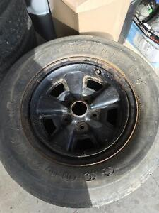 Goodyear Eagle Tires and Rims