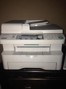 Panasonic KX-MB781C - All-in-One Print/Scan/Copy Office Machine
