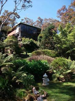 Hazelbrook home with a view