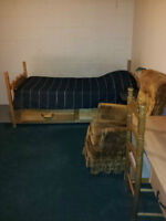 All-inclusive basement room near Algonquin College available now