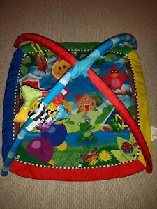 Baby Einstein Musical Play Mat