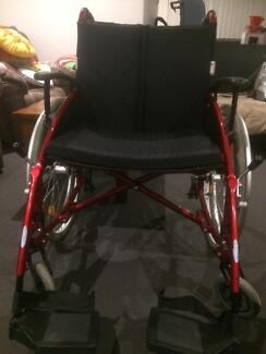 Large Wheelchair in vgc