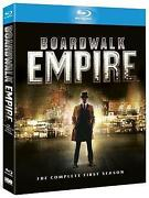 Boardwalk Empire Blu Ray