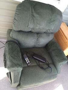Motorized Medical Recliner Lift Chair
