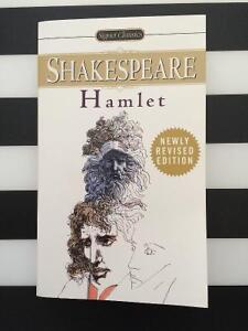 Hamlet Shakespeare (Newly Revised Edition)