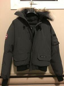 canada goose expedition too big