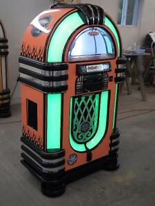 jukebox (Harley Davidson )