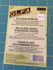 OLFA  craft supplies Peterborough Peterborough Area image 1