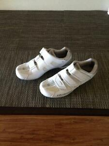 Specialized Spirita womens road shoes - size 7.5
