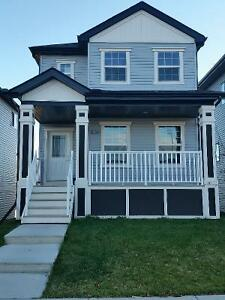 Airdrie: Rent to Own or Rent 3+ Bdrm Walkout in Reunion