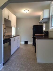 RENOVATED 2 Bedroom For Rent (PARKING Included!)