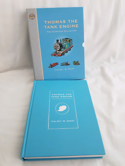 Thomas The Tank Engine - The Complete Collection