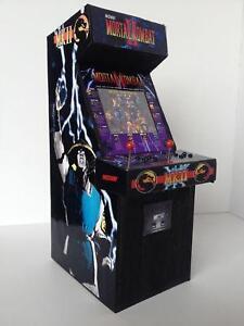 Mortal Kombat Arcade   eBay