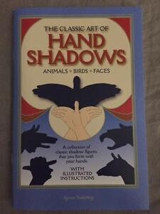 The Classic Art of Hand Shadows Kitchener / Waterloo Kitchener Area image 1