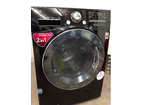 LG WASHER DRYER (COMBINED) 9KG LOAD 1400 SPIN **NEW DISPLAY ITEM** FREE DELIVERY