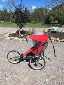 Baby Jogger Running stroller Peterborough Peterborough Area image 1