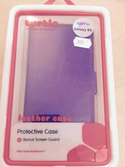 Brand New wallet case for samsung s5