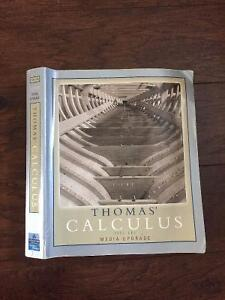 Thomas' Calculus Part I Media Upgrade and Solution Manual