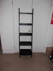 Leaning Display Ladder