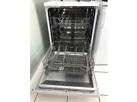CURRY'S ESSENTIALS FULL-SIZE DISHWASHER A++ 12 PLACE