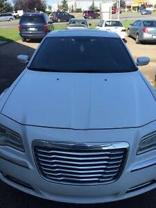 2013 Chrysler 300-Series Sedan