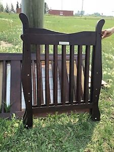 Stork Craft Wood Crib