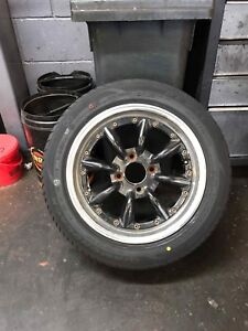 SSR rims 4x114.3 Birkdale Redland Area Preview