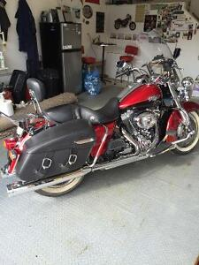 Road King Clasdic for sale