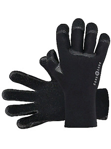 Cold weather wet diving/surfing gloves