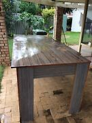 Large Work bench / table Edgewater Joondalup Area Preview