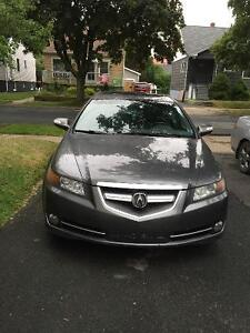 2008 Acura TL Other