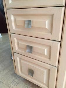 45 square cabinet knobs- GREAT DEAL- EXCELLENT CONDITION!!