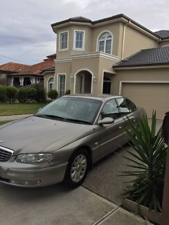 Holden WH Statesman 2000 Somerton Hume Area Preview