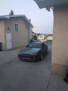 1999 Nissan Other Silvia Spec r Coupe (2 door)