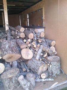Dry Maple Firewood for sale