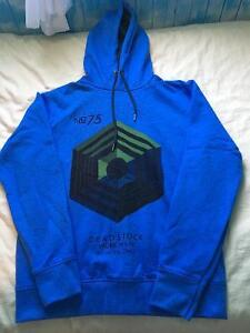Hoodie Jack and Jones