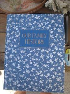 Our Family History Album