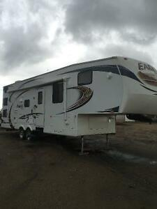 Jayco Eagle Super lite 30.5 BHLT