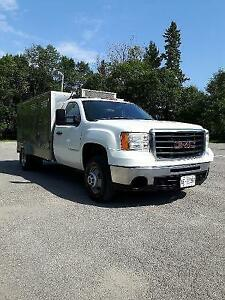 Coffee/Catering Truck.. priced to sell!!