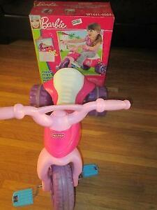 radio flyer tricycle and fisher and price pink purple tricycle London Ontario image 2