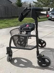 Nexus Mobility Walker